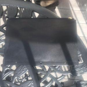 Coach notebook pouch
